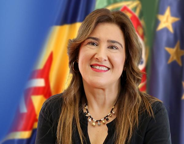 Augusta Ester Faria de Aguiar