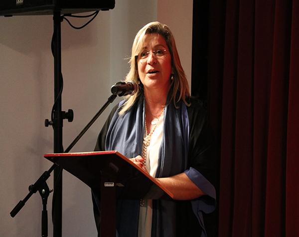 Rita Andrade enaltece papel da Casa do Povo da Ponta do Sol
