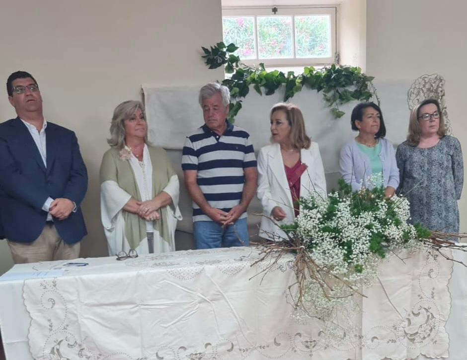 Augusta Aguiar destaca trabalho desenvolvido pelas comissões de proteção de crianças e jovens