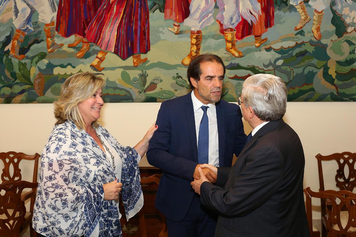 Governo Regional 'abre portas' à Rede Europeia Anti-Pobreza