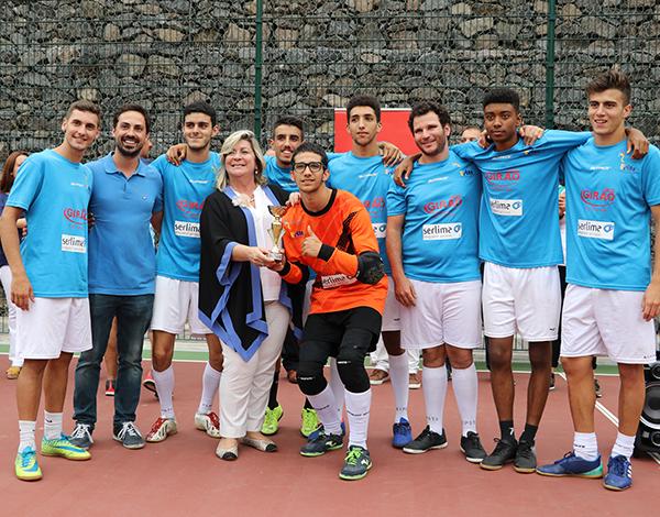 Torneio de Futebol de Rua InterBairros promoveu desportivismo e inclusão social