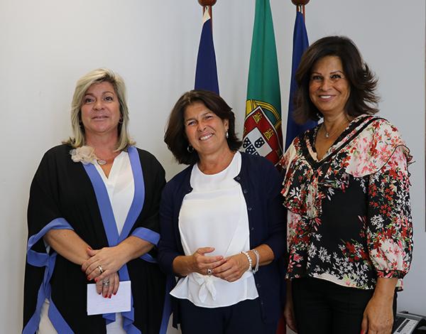 Acordo de Boa Conduta entre Governo Regional e MEO traz Provedora à Madeira