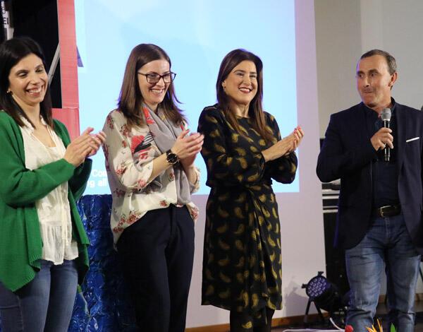 Governo Regional vai aumentar respostas sociais em prol do envelhecimento ativo