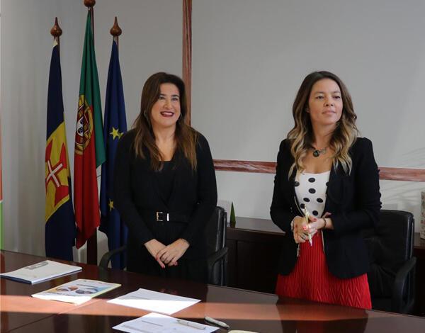 Governo Regional atribui prémio pela criação e manutenção de postos de trabalho