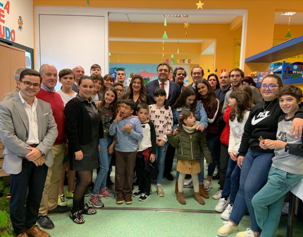 Rede Europeia Anti-Pobreza e Governo Regional juntos no combate à pobreza
