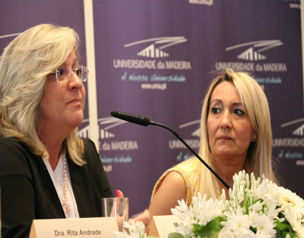 Secretária Regional realça o trabalho de todos contra a violência doméstica