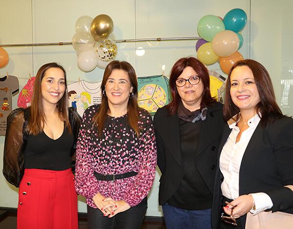Augusta Aguiar elogia trabalho meritório das CPCJ da RAM