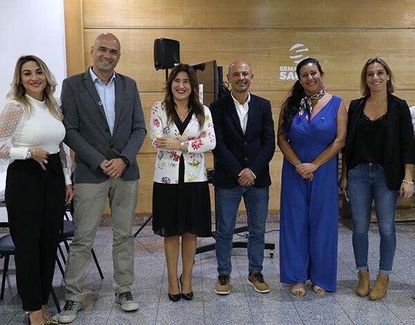 Governo Regional destaca o papel desempenhado pelos cuidadores informais