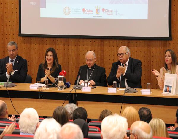 Governo Regional reforça aproximação com a Diáspora