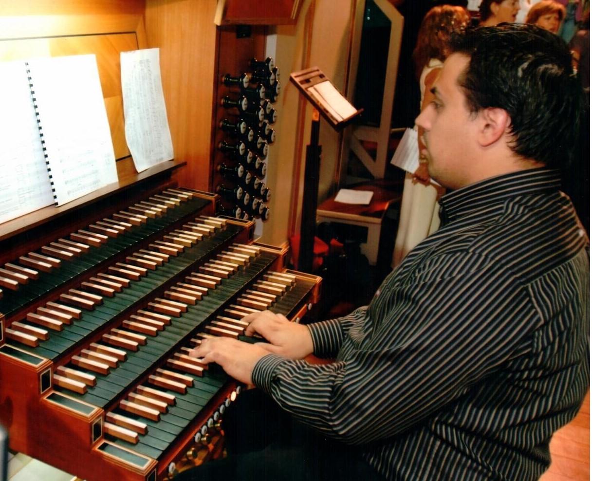 Festival de Órgão leva Sonatas de Igreja de Mozart à Sé