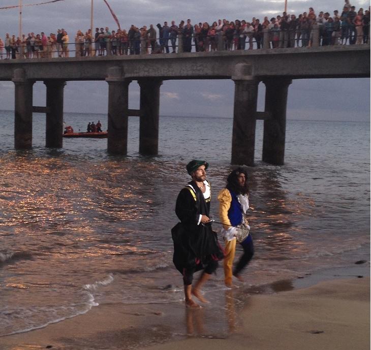 """Festival Colombo é """"aposta a continuar"""""""