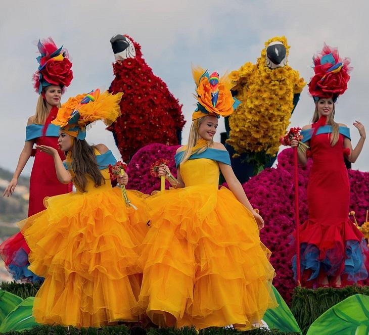 Temas e prazos para as Festas de Carnaval e da Flor 2017 já são conhecidos