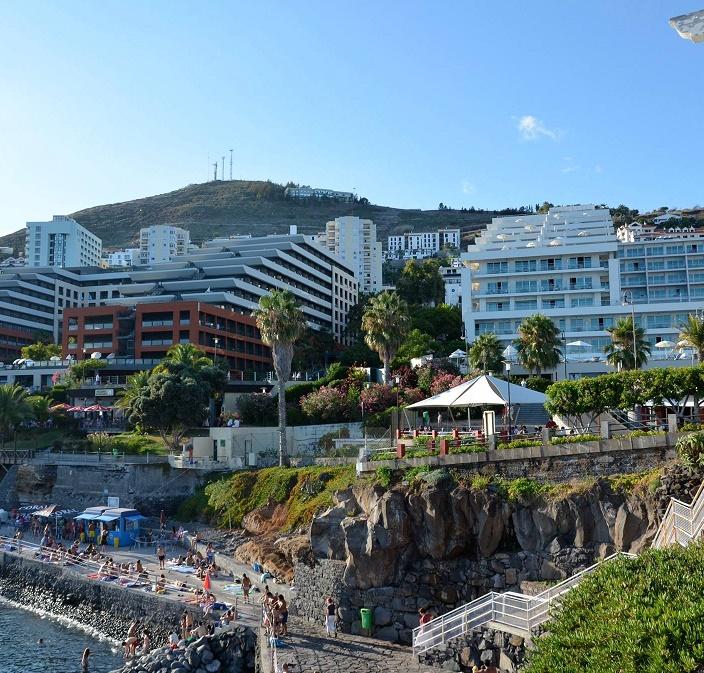 Madeira ocupa 13ª posição no ranking das 30 ilhas europeias com melhor reputação hoteleira