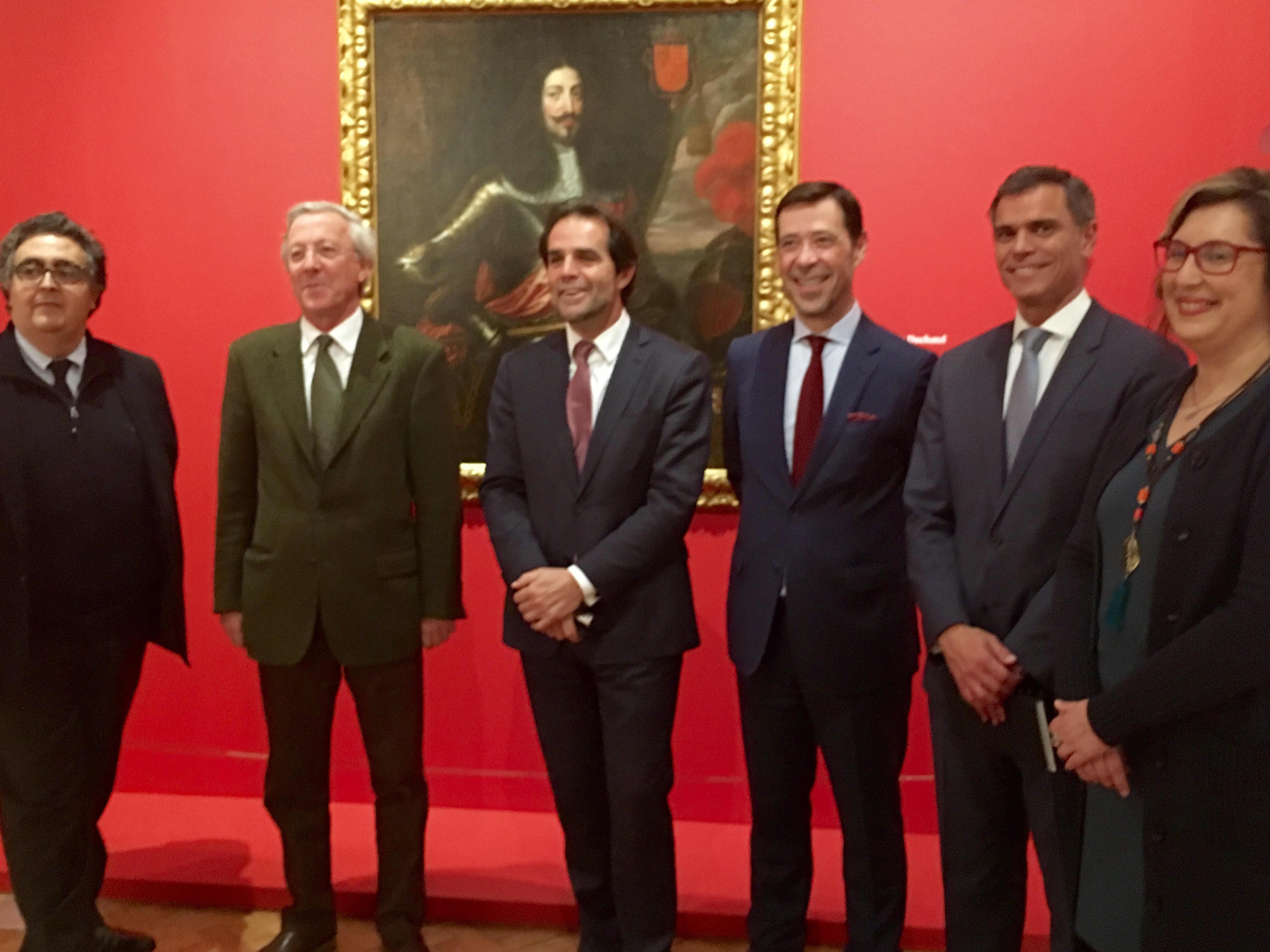 Madeira reforça parcerias na área cultural