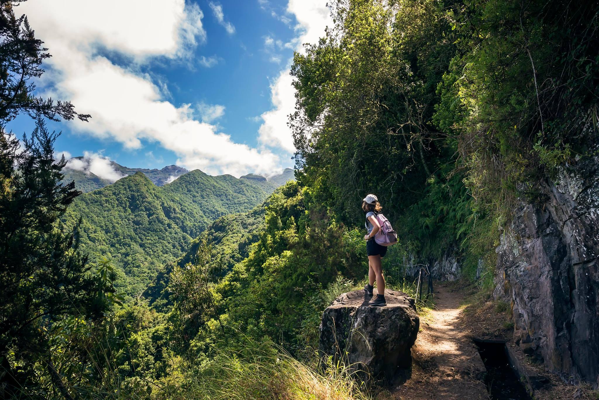 Destino Madeira presente na FITUR 2017