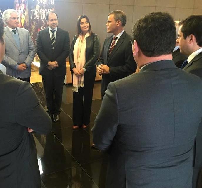 Associação dos Portos de Portugal reuniu na Região