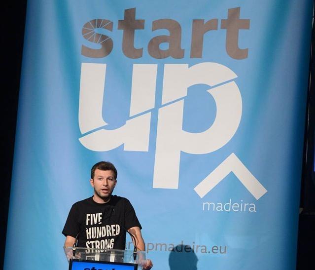 Startup Madeira promove workshop