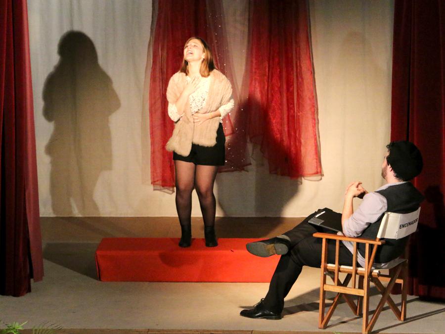 """Carlos Varela homenageado com """"seu"""" Festival de Teatro Escolar"""