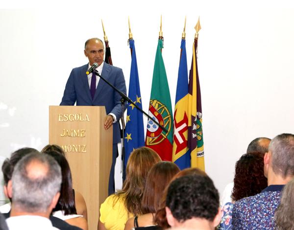 Juventude madeirense atingirá patamares de excelência