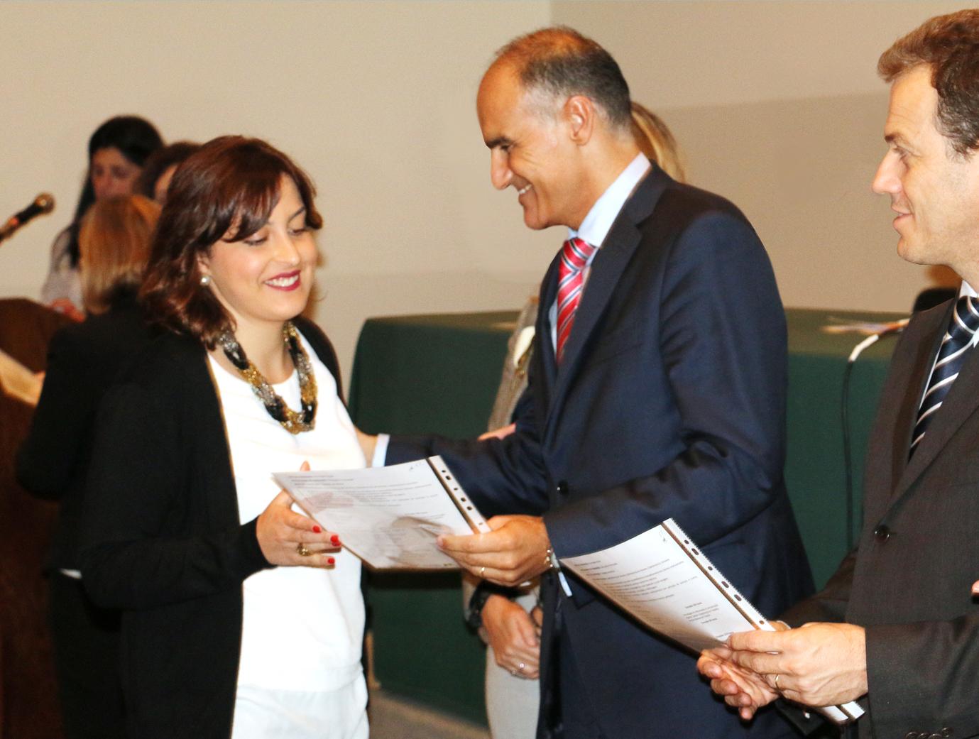200 Certificados e Diplomas de Qualificação Profissional entregues