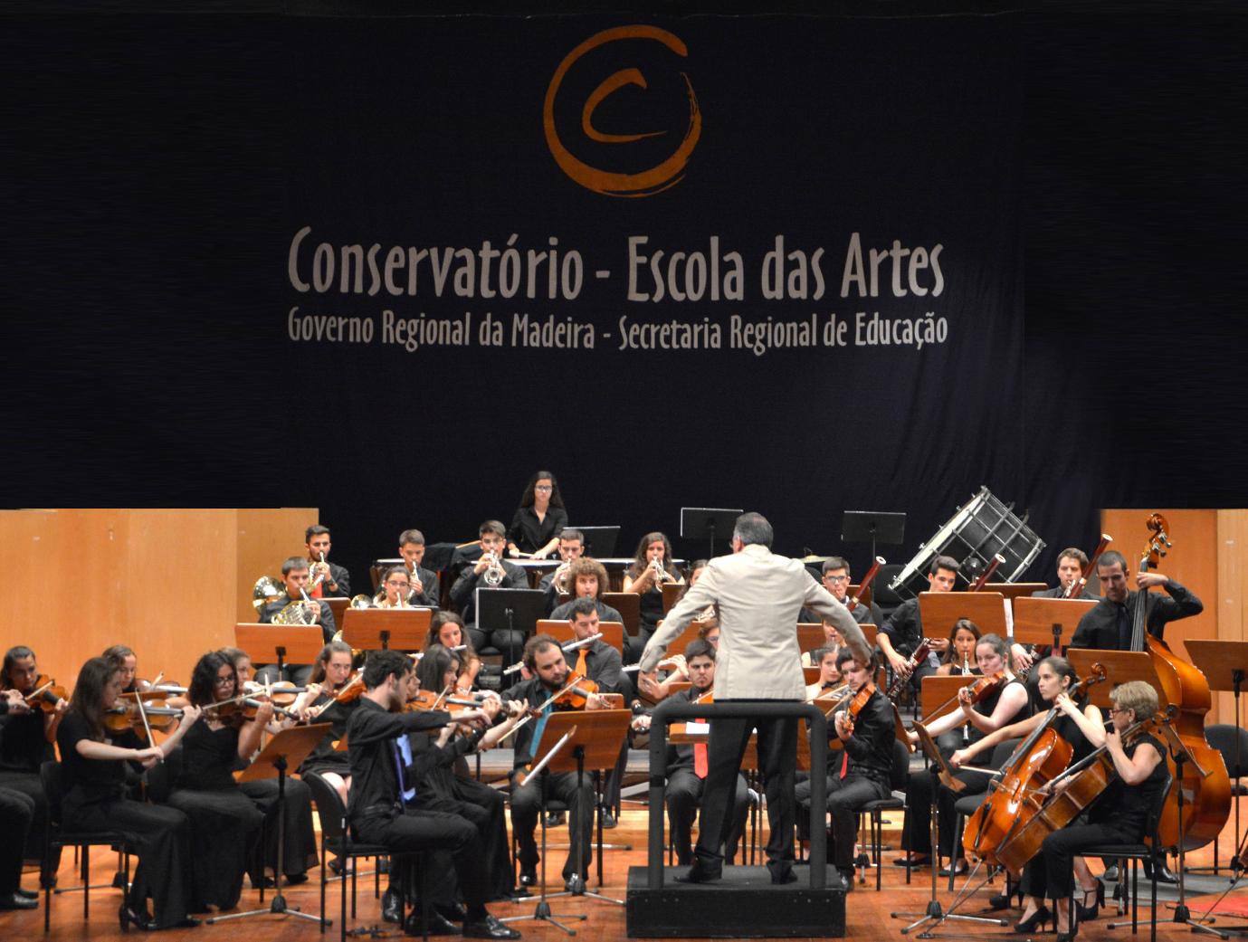 Concerto de Gala dá mote à entrega de Diplomas