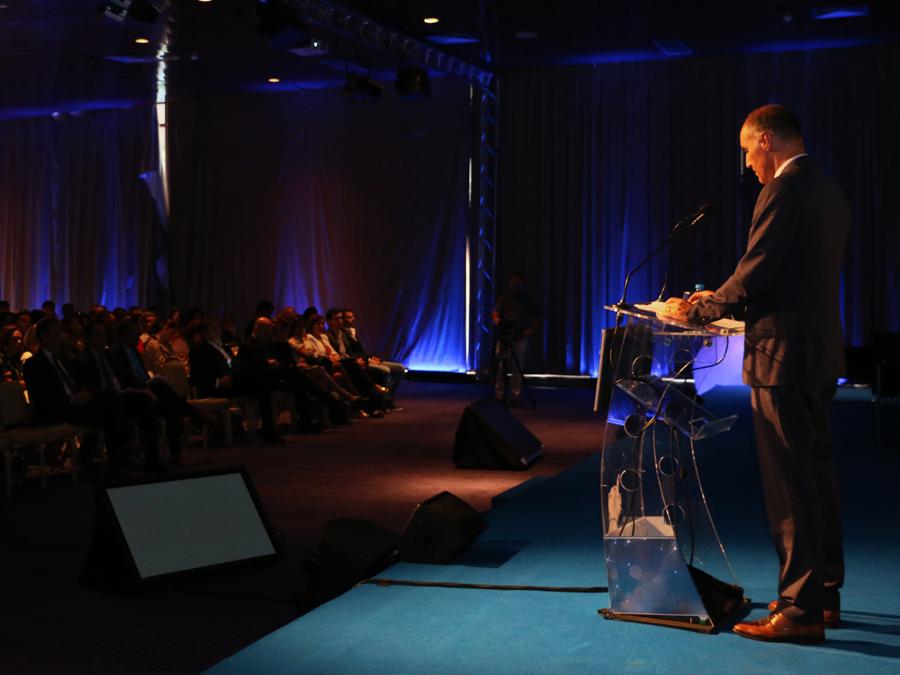 Tecnologias Digitais e Promoção das Aprendizagens levaram mais de 400 às Novas Conferências do Casino