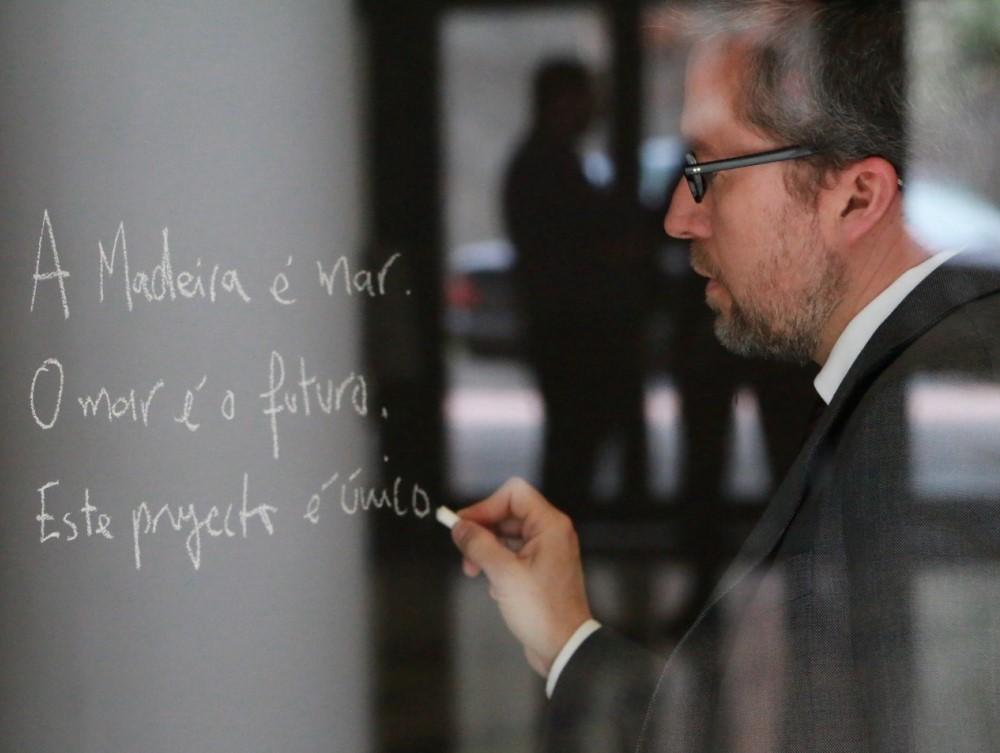 Carlos Moedas em entrevista exclusiva e outros temas