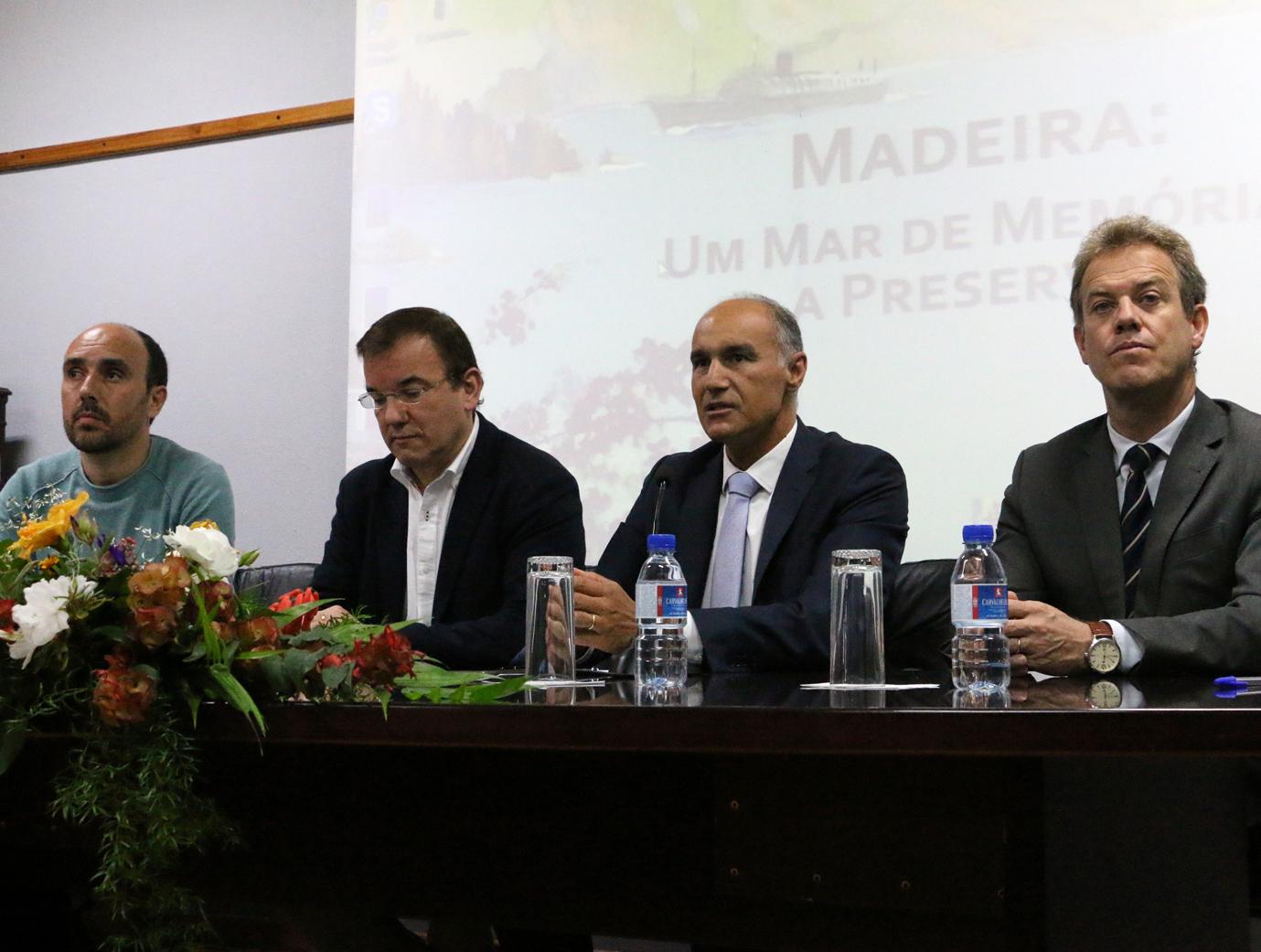 Literacia Marítima identitária da História Regional e Local