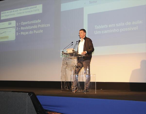 Madeira na vanguarda da inovação educativa