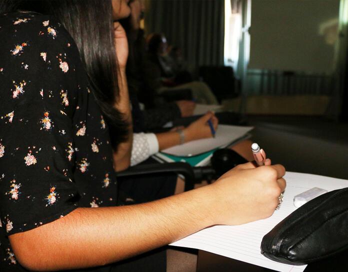 Exames Finais Nacionais - 2.ª Fase