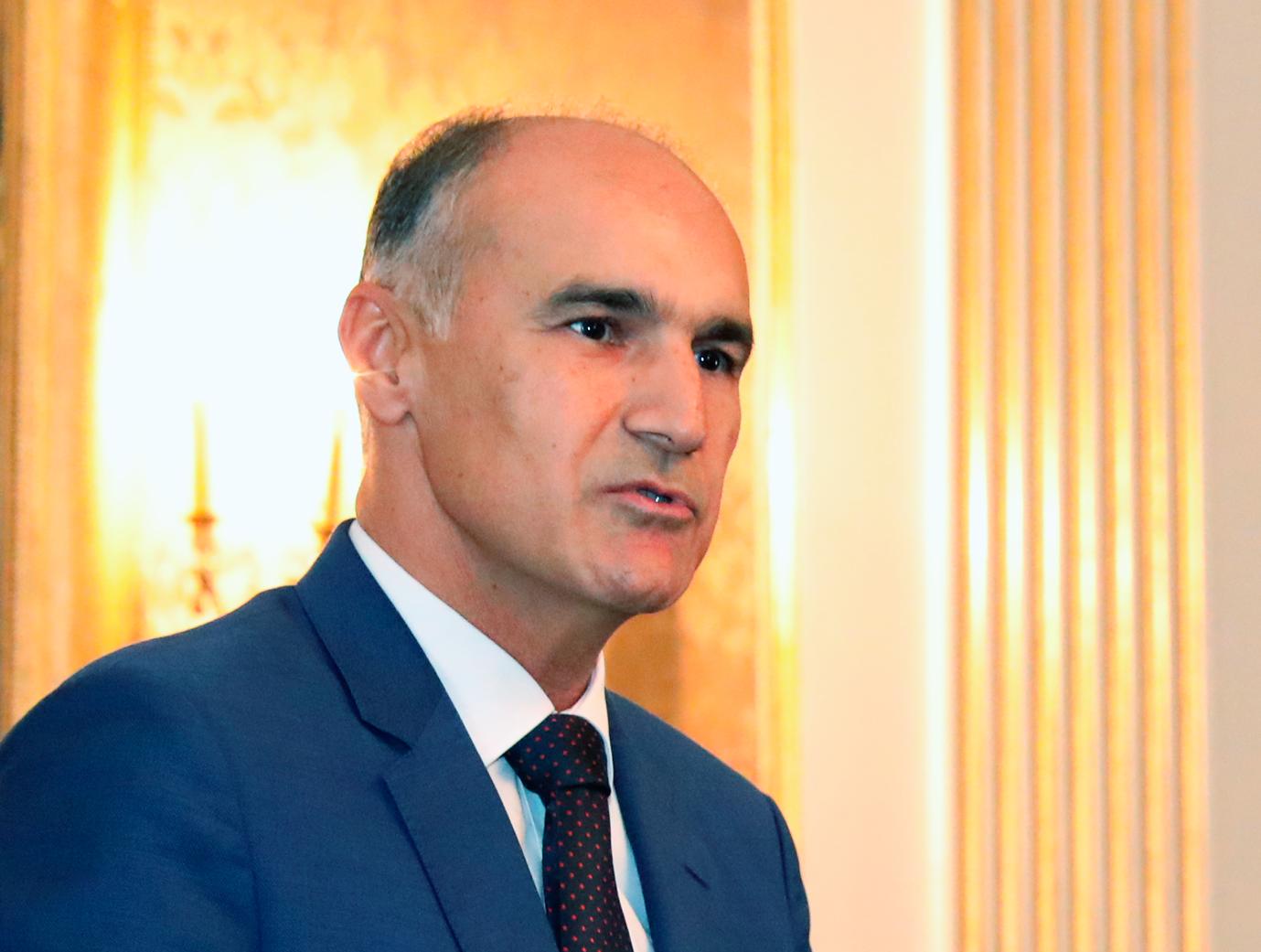 Secretário Regional saúda normalidade nas avaliações dos alunos