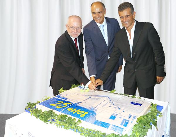 EB23 Dr. Eduardo Brazão de Castro comemora 25 anos de atividade
