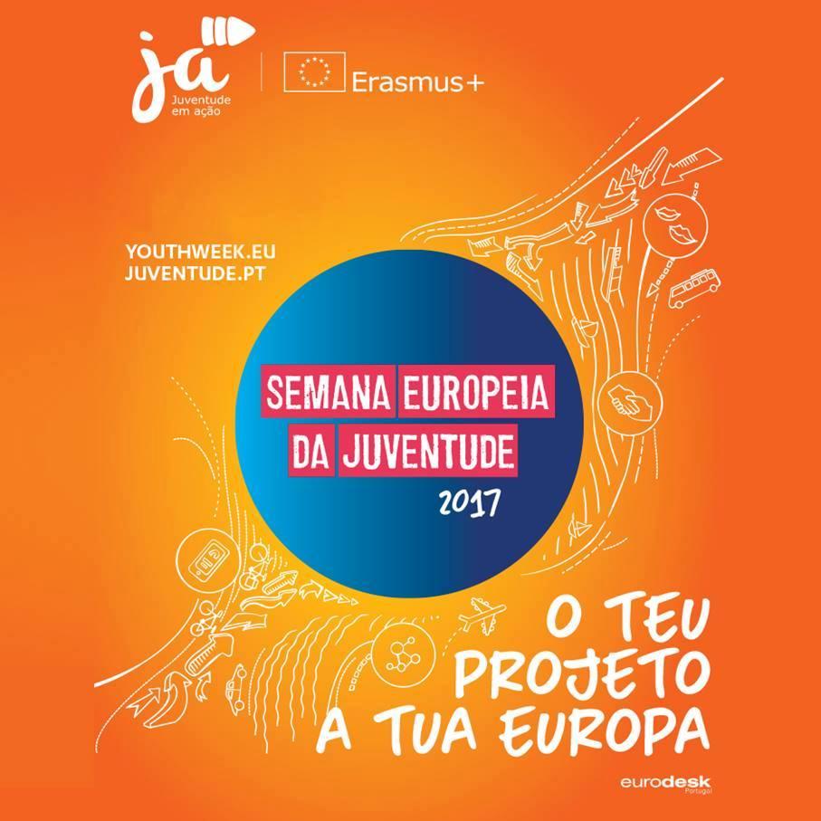 600 jovens celebram na Madeira Semana Europeia da Juventude