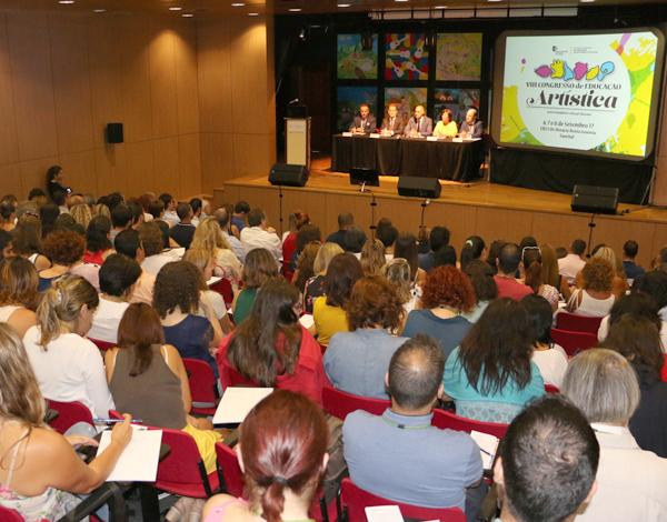 Educação pelas Artes é marca na Madeira