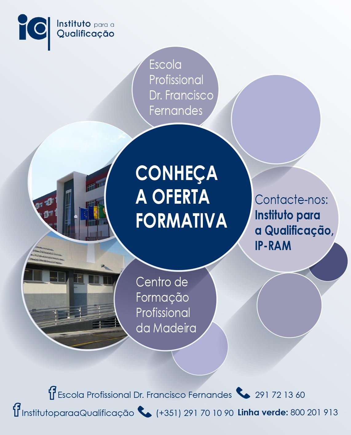 Escola Profissional Dr. Francisco Fernandes
