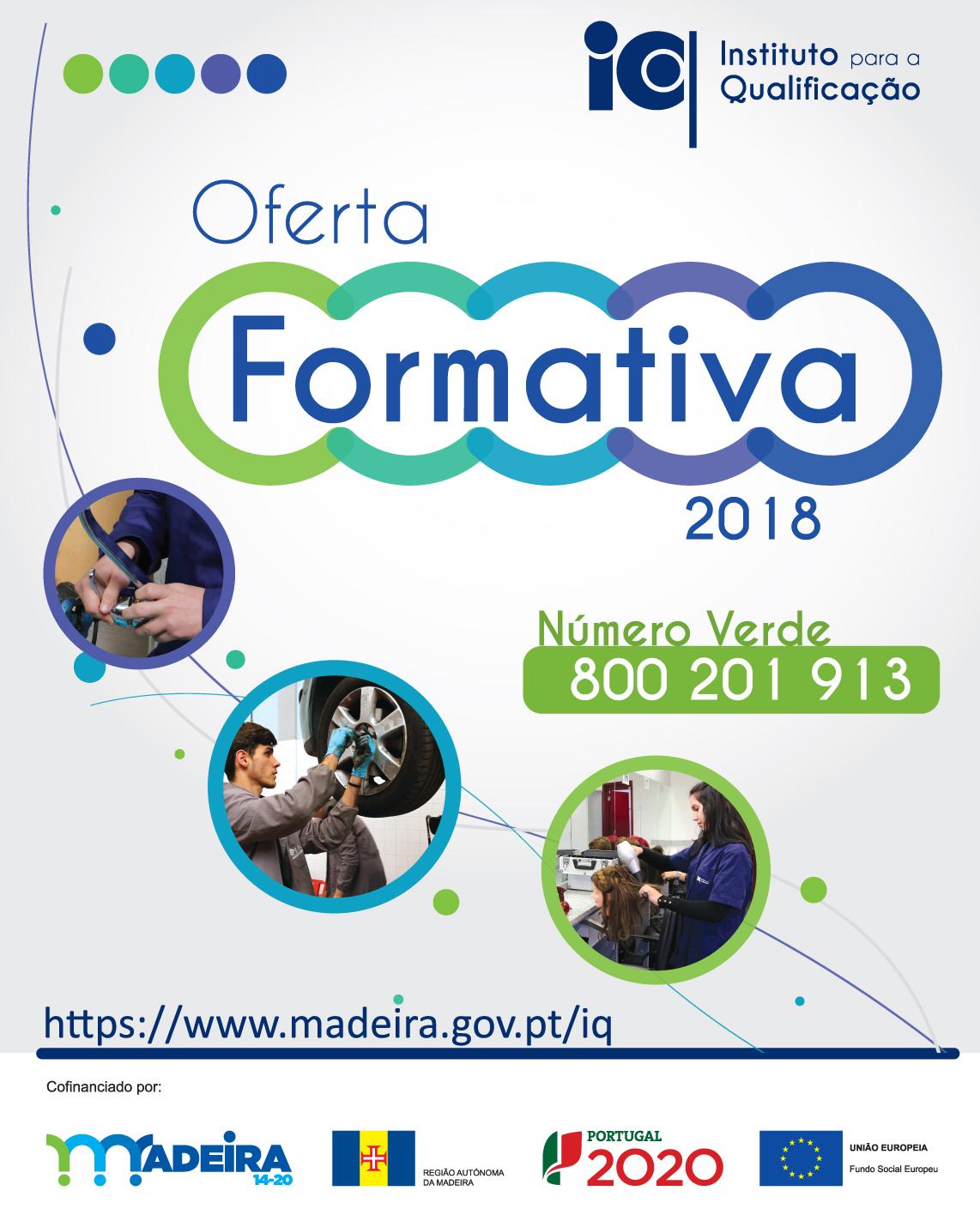 Oferta Formativa 2018