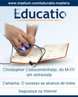 Educatio de outubro de 2016