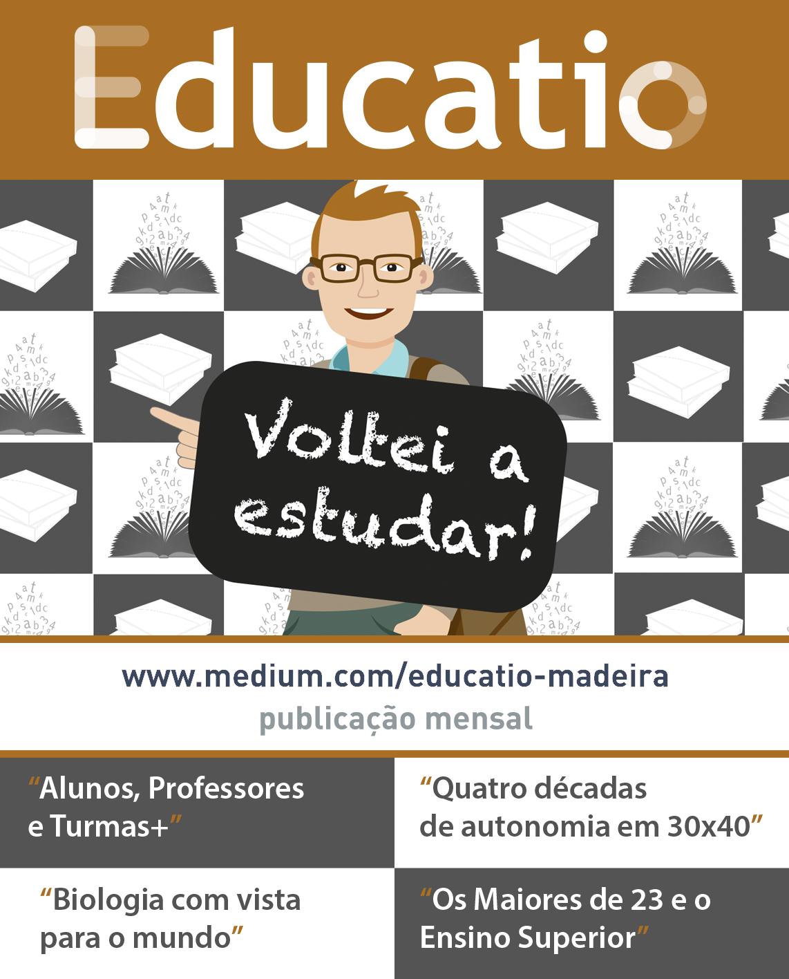 Educatio de setembro de 2016