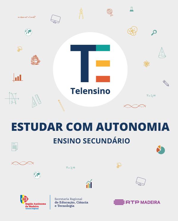 Telensino: Estudar com Autonomia