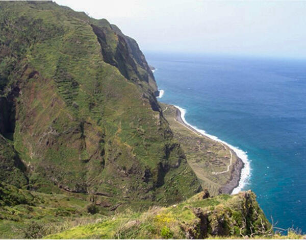 Área Protegida da Ponta do Pargo vai ter novas regras