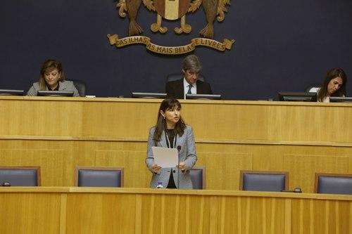 Governo Regional defendeu diploma sobre Política Pública de Solos