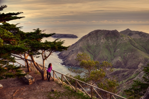 Porto Santo candidato a Reserva da Biosfera