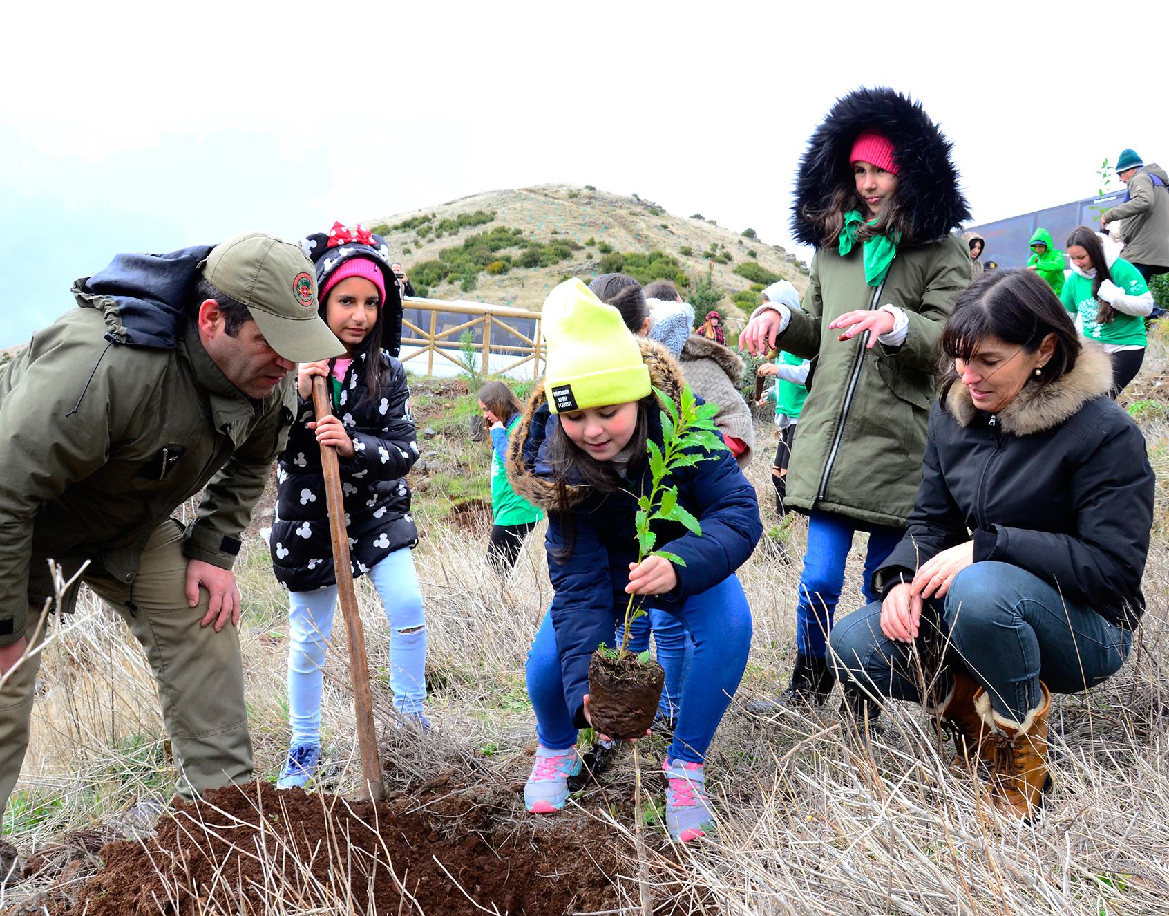 IFCN leva Educação Ambiental a 17 mil alunos