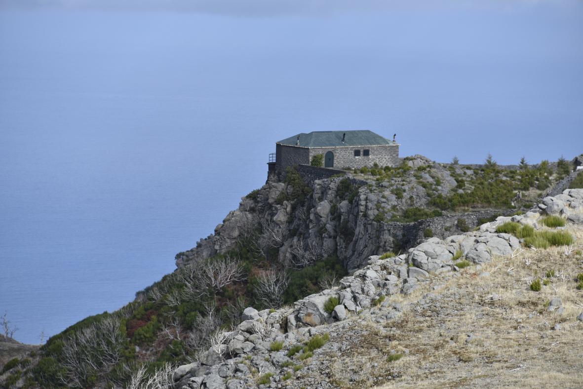 Casa das Sorveiras colocada à disposição da população