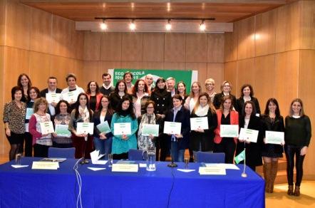 Madeira é a região do País com a maior taxa de participação no programa Eco-Escolas