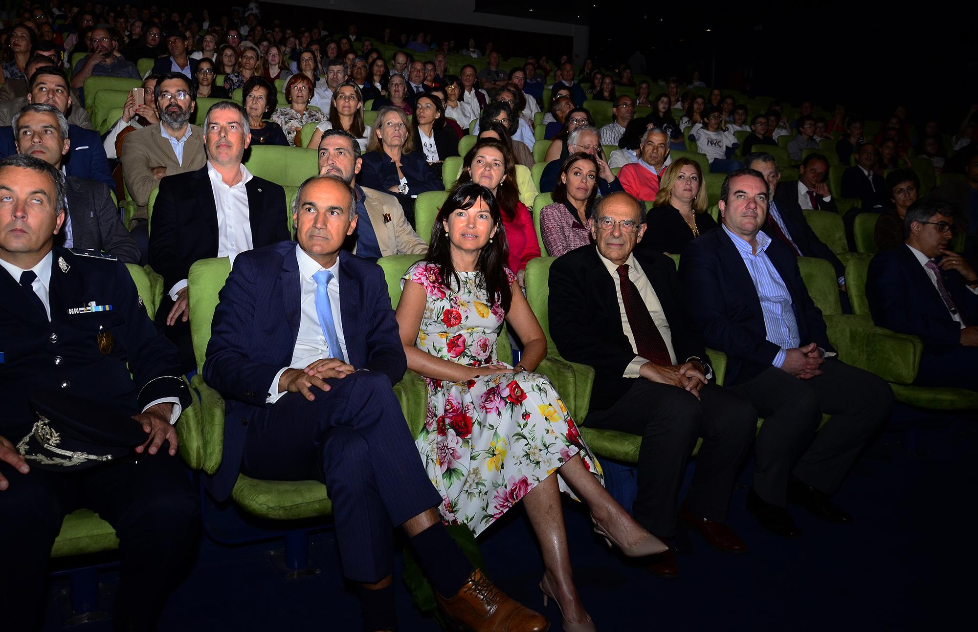 Susana Prada defendeu reajustamento da economia para um mundo sustentável