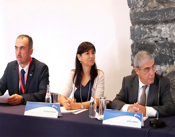 Madeira é exemplo nacional do turismo sustentável