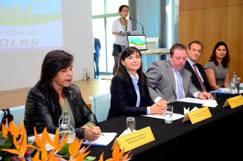 Madeira com a maior taxa de adesão do País ao programa eco-escolas