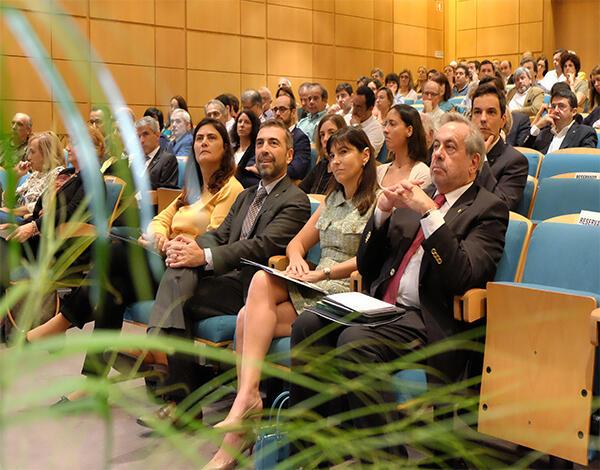 A Região Autónoma da Madeira apresenta já uma dinâmica e forte cultura de Economia Circular