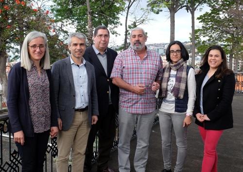 Madeira discute 'Custódia do Território e Ecoturismo na Macaronésia'